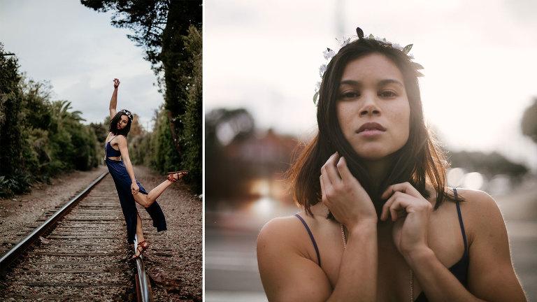 Torrance California Fashion Photographer Lifestyle
